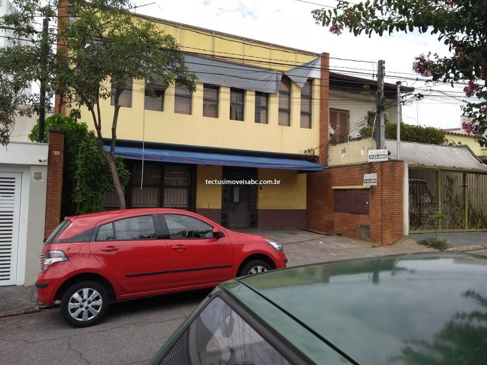 Prédio Inteiro aluguel Jardim do Mar São Bernardo do Campo