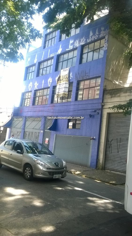 Prédio Inteiro aluguel Centro São Bernardo do Campo